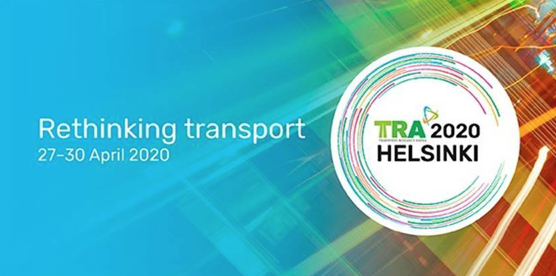 TRA2020 Call for Submissions banner